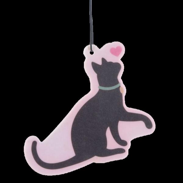 Luftfrisker Kirsebaer katt72953 nobg