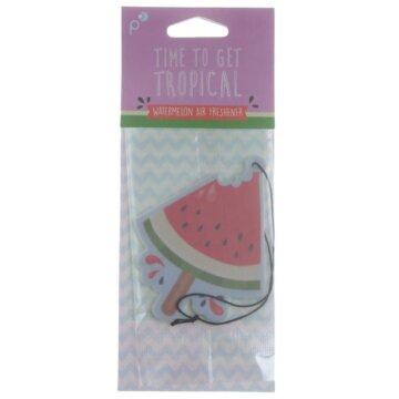 Luftfrisker med duft og form av vannmelon