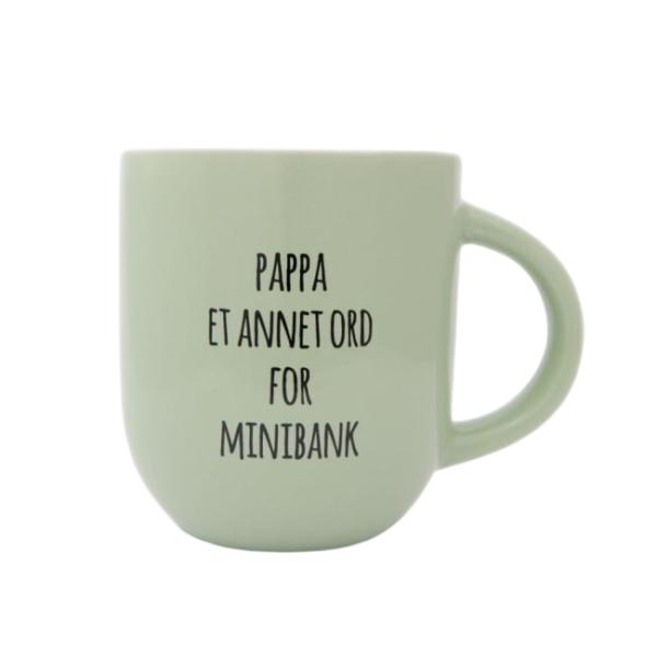 Pappakopp...83588 nobg