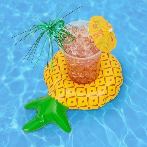 Ananas - Drikkeholder