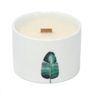 Botanisk duftlys