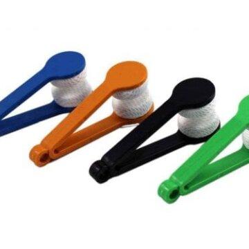 Smart brillebørste i flere farger