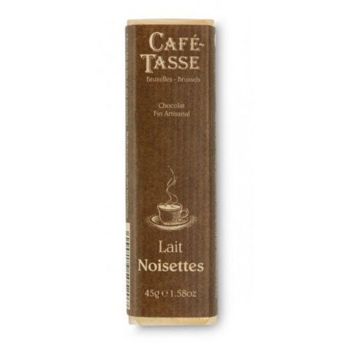 Cafe Tasse Hasselnøtt Lait