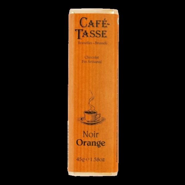 cafe tasse noir orange90620 nobg