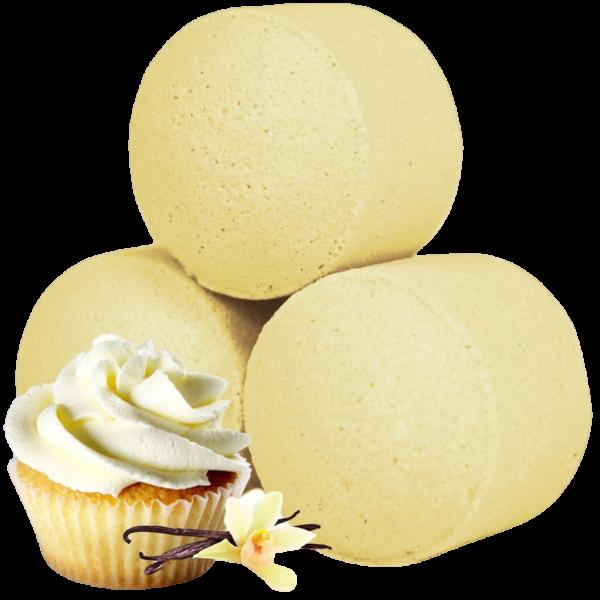 Chill pill vanilje cupcake44356 nobg