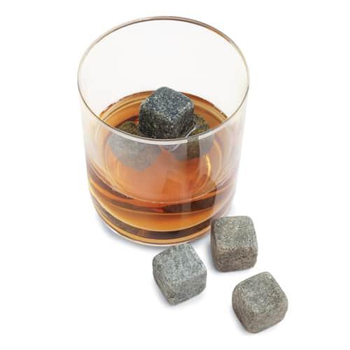 Isbiter i stein - Forslag
