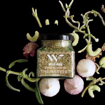 krydder the harvest e157139068273717239 nobg