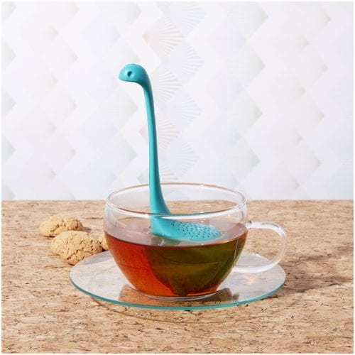 Baby Nessie - Tesil