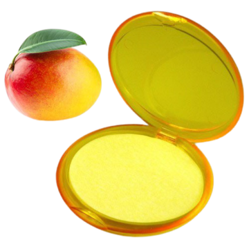Paper soap mango20659 nobg