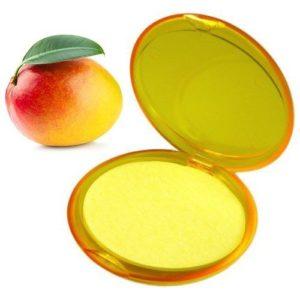 Papirsåpe med duft av mango