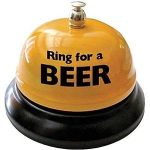 Ring for a Beer - hvoren du måtte trenge det
