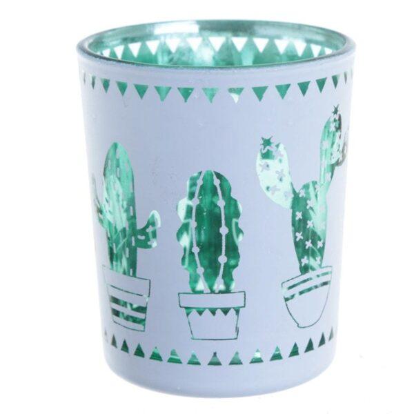telysholdere kaktus