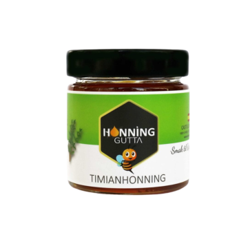 Timianhonning