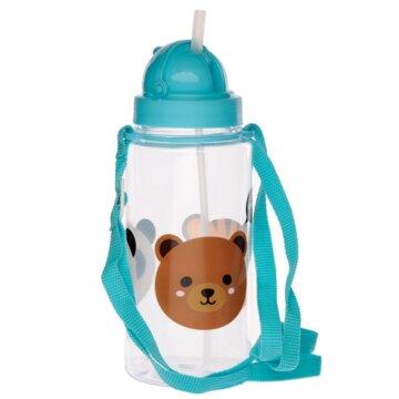 Drikkeflaske - bjørn