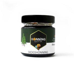 Skogshonning fra Honninggutta