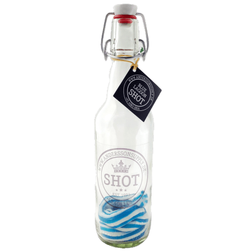 Blue lagoon shot flaske removebg preview11950 nobg