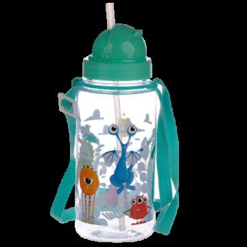 drikkeflaske barn monster83388 nobg