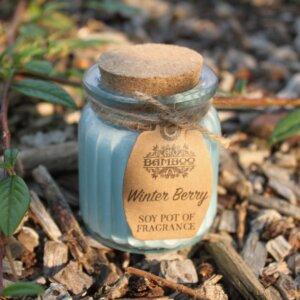 Winter Berry - En frisk duft i hjemmet