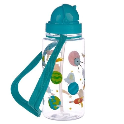 Drikkeflaske til barn - Space Cadets