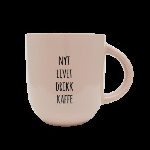 nyt livet drikk kaffe22678 nobg