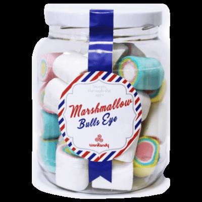 marshmallow bulls eye54644 nobg