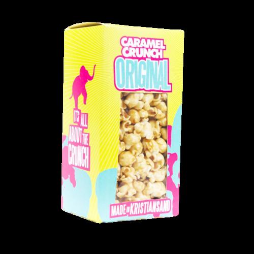 Caramel Crunch ORIGINAL fra WÆCK i Kristiansand