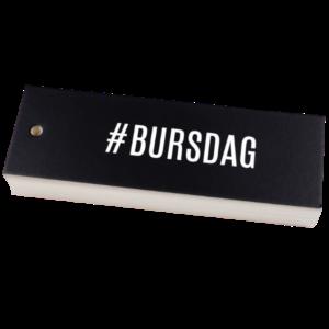 Hashtag Bursdag