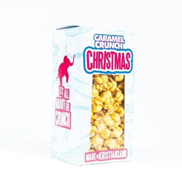 Caramel Crunch Christmas